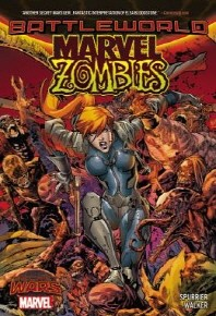 [해외]Marvel Zombies