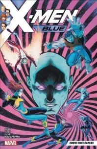 [해외]X-Men Blue Vol. 3 (Paperback)