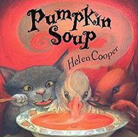 [해외]Pumpkin Soup (Prebound)