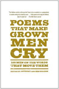 [해외]Poems That Make Grown Men Cry (Paperback)