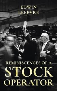 [해외]Reminiscences of a Stock Operator (Hardcover)