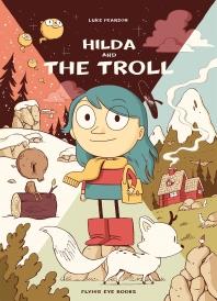 [해외]Hilda and the Troll