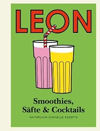 Leon Mini. Smoothies, Safte & Cocktails