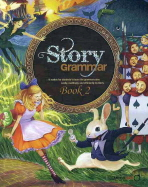 STORY GRAMMAR BOOK. 2