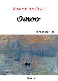 Omoo (영어로 읽는 세계문학 614)