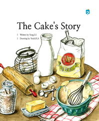 The Cake's Story