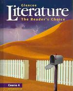 Literature The Readers Choice Course 4(Glencoe)