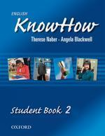 English Knowhow 2 Student Book