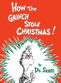 How the Grinch Stole Christmas! ///BB1
