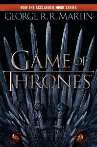 [해외]A Game of Thrones (Paperback)