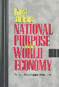 National Purpose in the World Economy