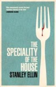 [해외]The Speciality of the House. Stanley Ellin (Paperback)