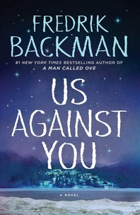 [해외]Us Against You (Hardcover)