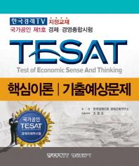 TESAT 핵심이론 기출예상문제(2012)
