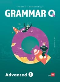 Grammar Q Advanced. 1