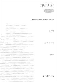 가넷 시선(큰글씨책)