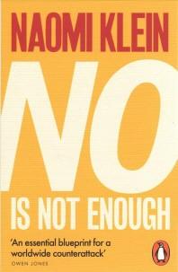 [해외]No Is Not Enough