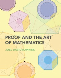 [해외]Proof and the Art of Mathematics
