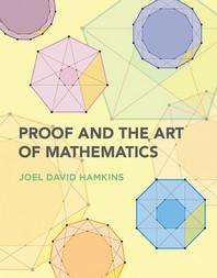 [해외]Proof and the Art of Mathematics