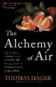 [해외]The Alchemy of Air