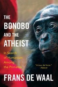 [해외]The Bonobo and the Atheist (Paperback)