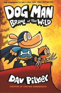 [해외]Brawl of the Wild (Prebound)