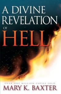 [해외]A Divine Revelation of Hell (Paperback)