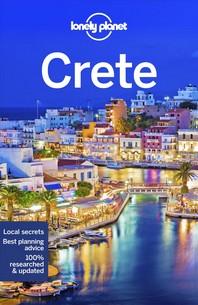 [해외]Lonely Planet Crete