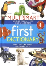 Multismart First Dictionary(양장본 HardCover)