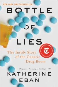 [해외]Bottle of Lies