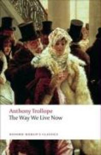 [해외]The Way We Live Now (Paperback)