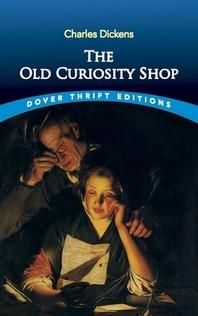 [해외]The Old Curiosity Shop (Paperback)