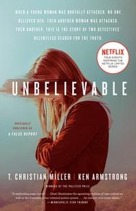 [해외]Unbelievable (Movie Tie-In)
