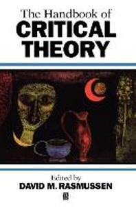Handbook of Critical Theory (Hard)