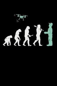[해외]Drone Pilot Evolution (Paperback)