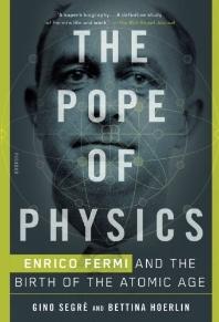 [해외]The Pope of Physics (Paperback)