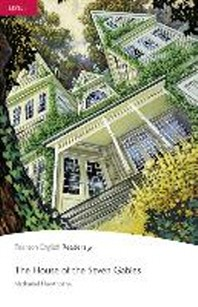 THE HOUSE OF THE SEVEN GABLES(PENGUIN READERS
