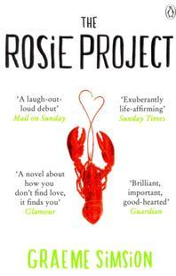 [해외]The Rosie Project