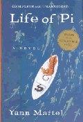[해외]Life of Pi (Cassette/Spoken Word)