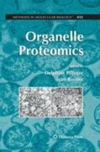 [해외]Organelle Proteomics (Hardcover)