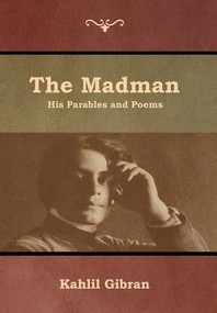 [해외]The Madman (Hardcover)