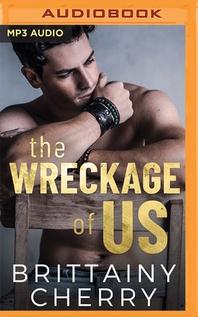 [해외]The Wreckage of Us (MP3 CD)
