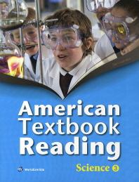 American Textbook Reading Science. 3(CD1장포함)