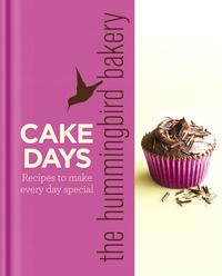 [해외]The Hummingbird Bakery Cake Days