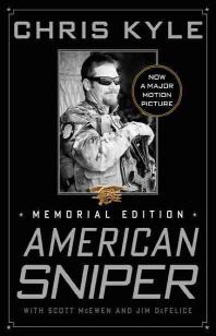 [해외]American Sniper (Hardcover)