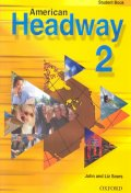 American Headway 2 Student's Book