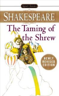 [해외]The Taming of the Shrew (Mass Market Paperbound)