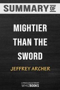 [해외]Summary of Mightier Than the Sword