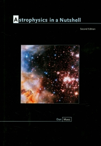 Astrophysics in a Nutshell(양장본 HardCover)