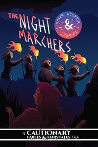 [해외]The Night Marchers and Other Oceanian Tales